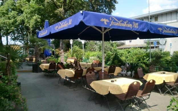 Foto 9 von Restaurant Alter Bahnhof Nievenheim in Dormagen