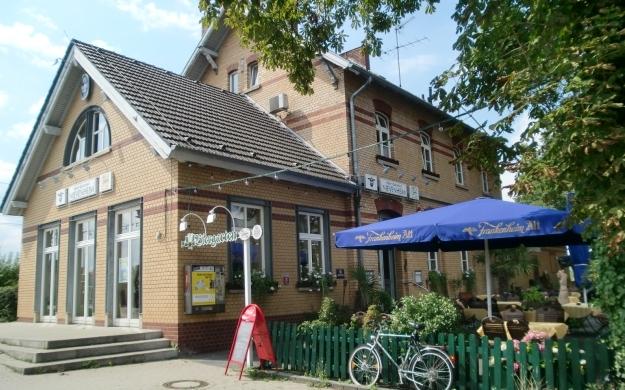Photo von Restaurant Alter Bahnhof Nievenheim in Dormagen