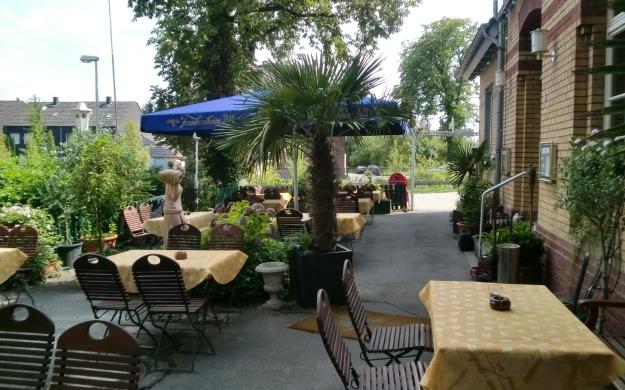 Foto 2 von Restaurant Alter Bahnhof Nievenheim in Dormagen