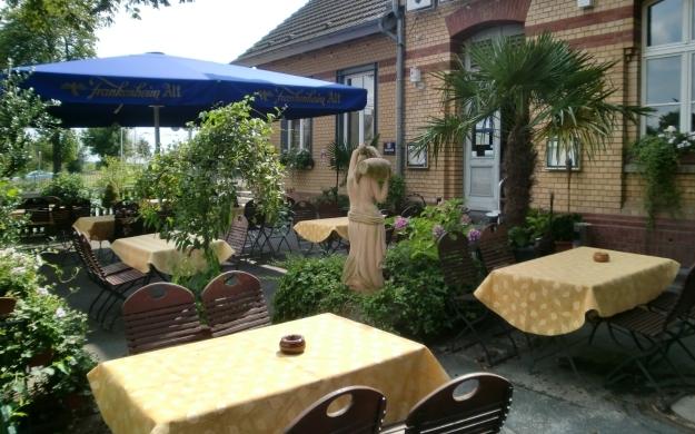 Foto 3 von Restaurant Alter Bahnhof Nievenheim in Dormagen