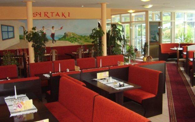 Thumbnail für Restaurant Syrtaki