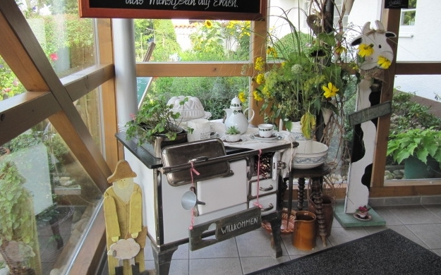 Photo von Cafe Kuhstall in Waiblingen
