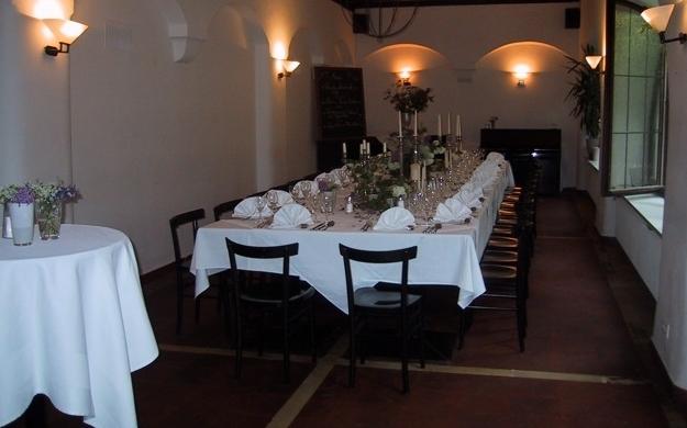 Foto 4 von Cafe im Kornhauskeller in Ulm