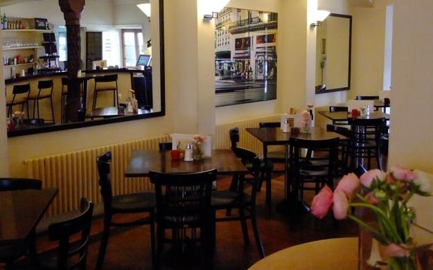 Foto 3 von Cafe im Kornhauskeller in Ulm