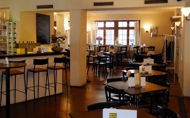 Photo von Cafe im Kornhauskeller in Ulm