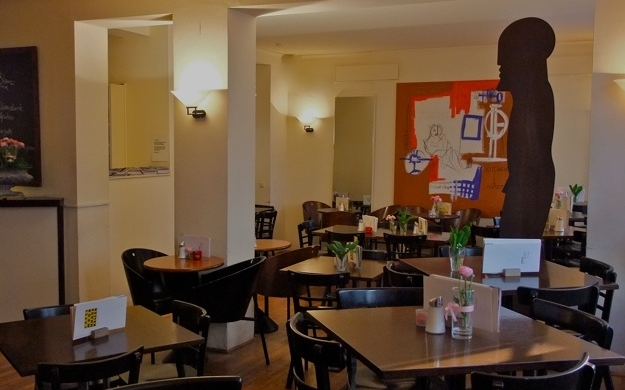 Foto 2 von Cafe im Kornhauskeller in Ulm