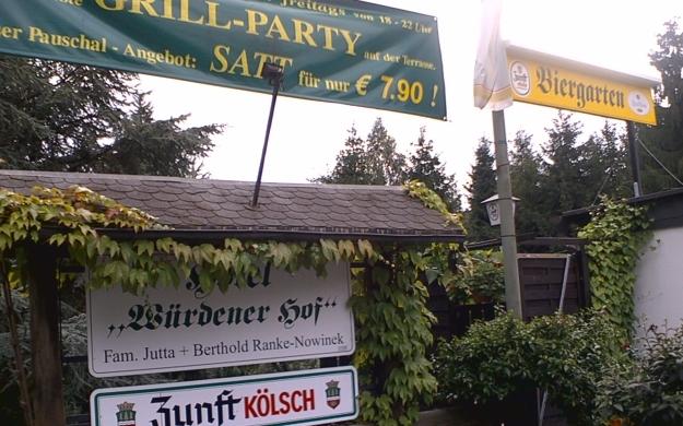Foto 4 von Hotel Würdener Hof in Gummersbach
