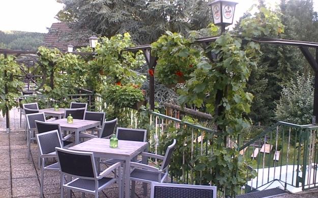 Foto 2 von Hotel Würdener Hof in Gummersbach