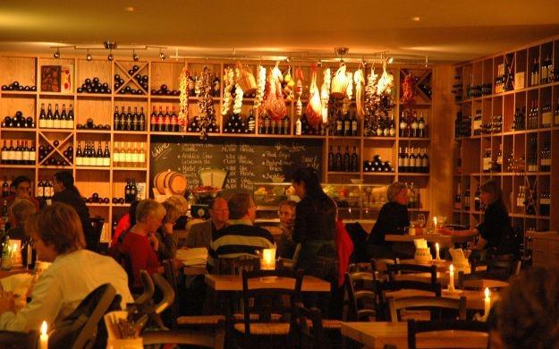 Foto 4 von Restaurant Winterfeld in Berlin
