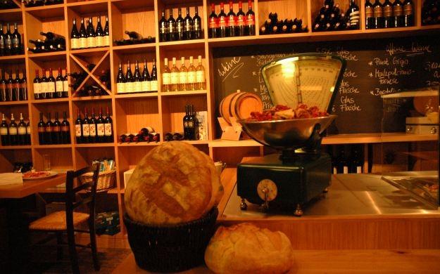 Foto 2 von Restaurant Winterfeld in Berlin