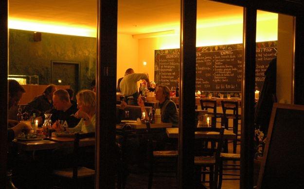 Foto 1 von Restaurant Winterfeld in Berlin