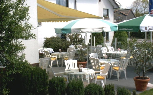 Photo von Restaurant im Krug in Marienheide