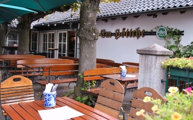Photo von Wirtshaus Em Höttche in Köln