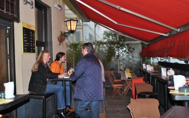 Foto 8 von LUX Kneipe-Restaurant in Köln
