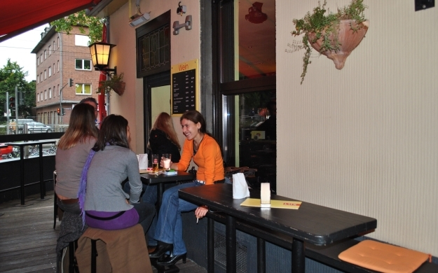 Foto 7 von LUX Kneipe-Restaurant in Köln