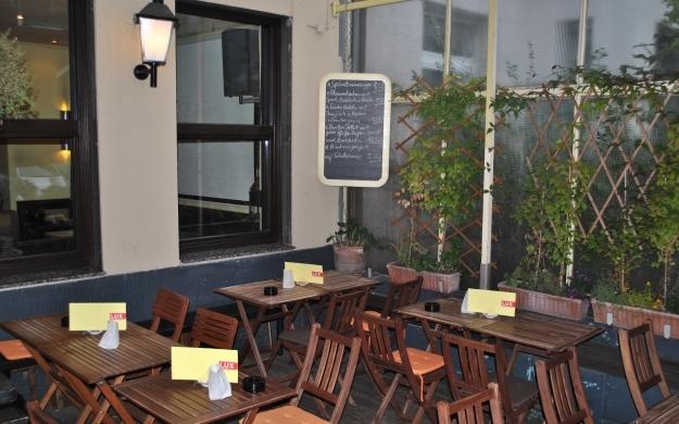 Foto 6 von LUX Kneipe-Restaurant in Köln