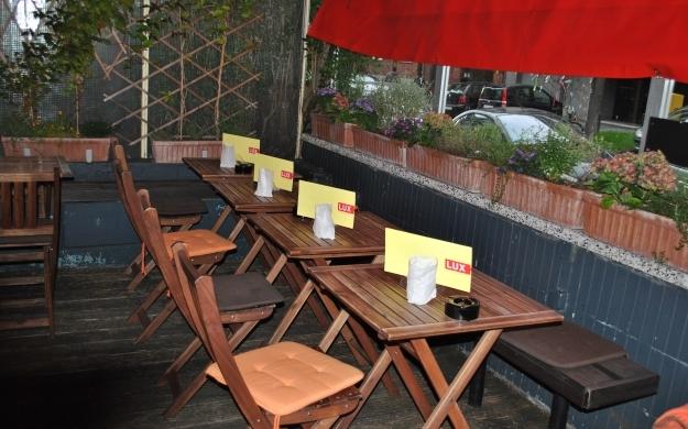 Foto 5 von LUX Kneipe-Restaurant in Köln