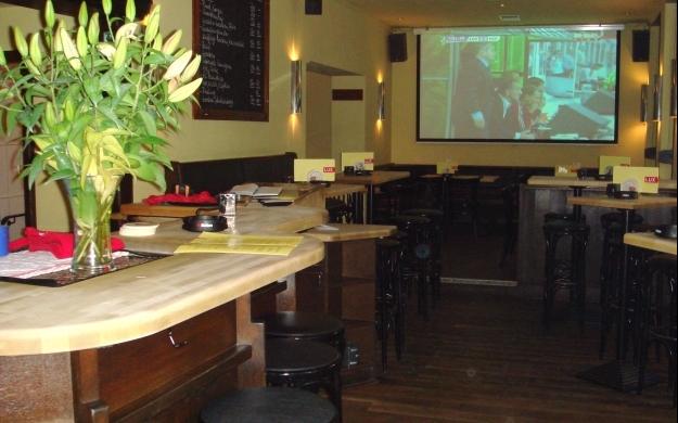 Foto 3 von LUX Kneipe-Restaurant in Köln