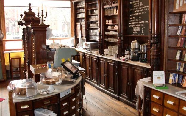 Winterfeld Cafe Berlin