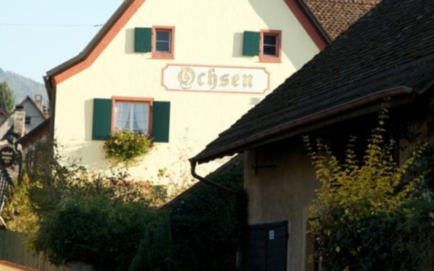 Foto 7 von Gasthof Ochsen Feldberg in Mülheim