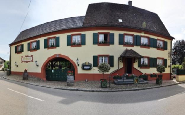 Foto 2 von Gasthof Ochsen Feldberg in Mülheim