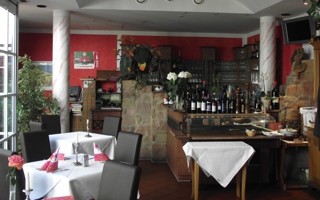 Thumbnail für Restaurant L'Arcata