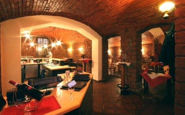 Foto 1 von Restaurant Escapade in Kaiserslautern
