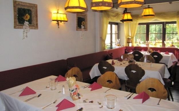 Thumbnail für Gasthaus Krone