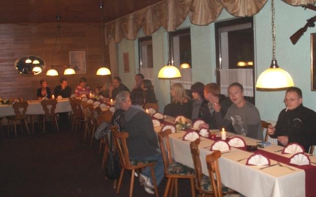 Foto 2 von Gaststätte Merscheider Schützenhaus in Solingen