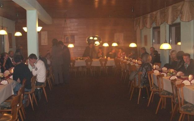 Foto 1 von Gaststätte Merscheider Schützenhaus in Solingen