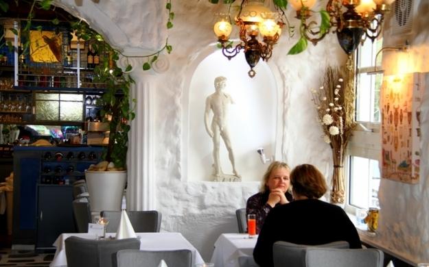 Foto 3 von Restaurant El Greco in Stuttgart