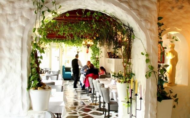 Foto 10 von Restaurant El Greco in Stuttgart