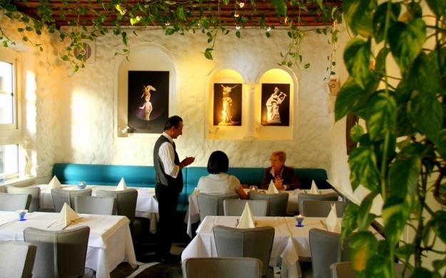 Foto 11 von Restaurant El Greco in Stuttgart