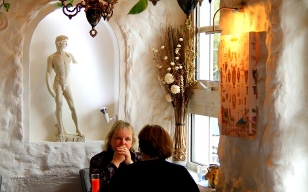 Foto 4 von Restaurant El Greco in Stuttgart