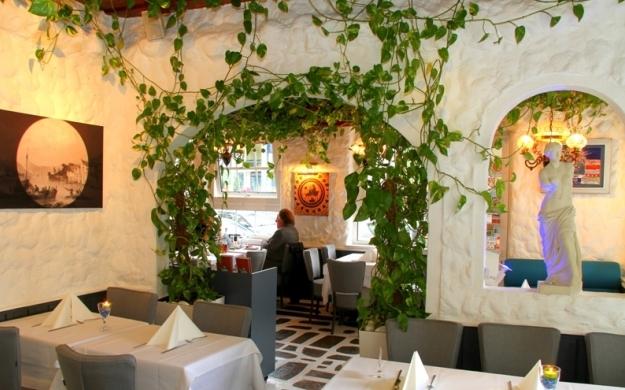 Foto 6 von Restaurant El Greco in Stuttgart