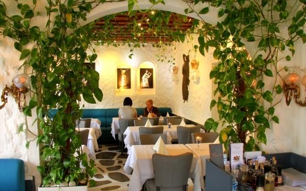 Foto 8 von Restaurant El Greco in Stuttgart
