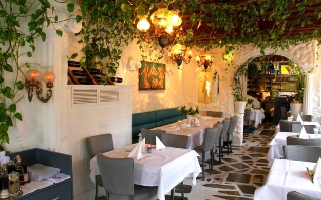 Foto 12 von Restaurant El Greco in Stuttgart