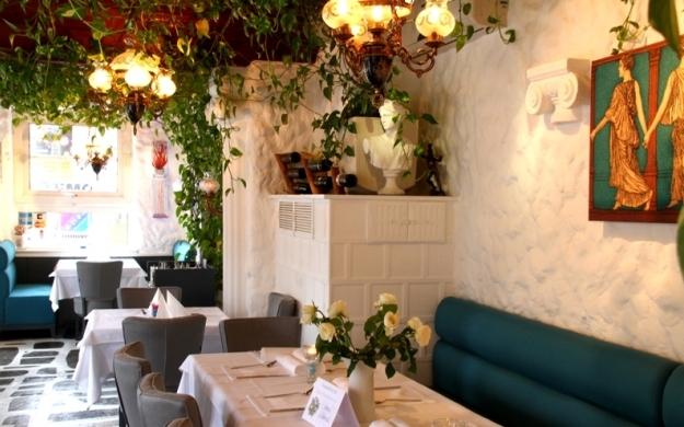 Foto 9 von Restaurant El Greco in Stuttgart