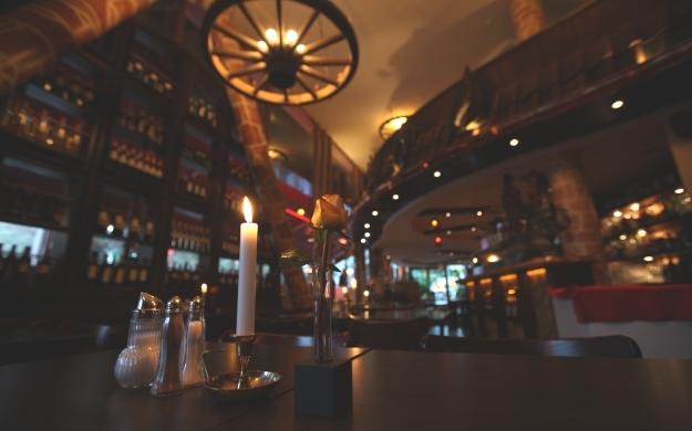 Foto 9 von La Boca Restaurante in Berlin