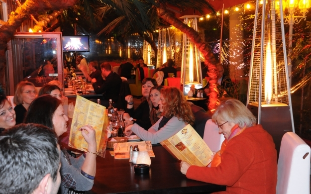 Foto 8 von La Boca Restaurante in Berlin