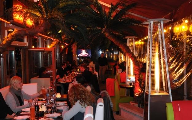 Foto 7 von La Boca Restaurante in Berlin