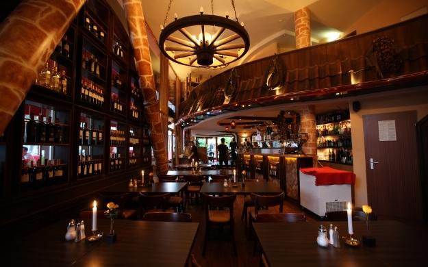 Foto 6 von La Boca Restaurante in Berlin