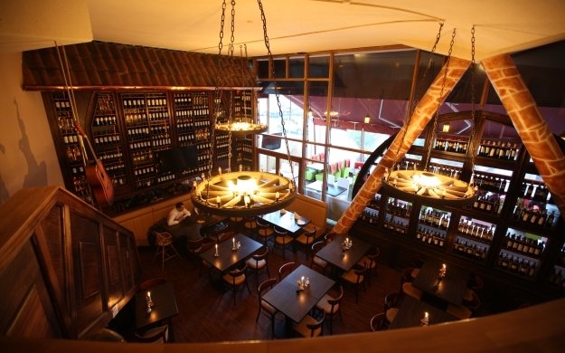 Foto 4 von La Boca Restaurante in Berlin