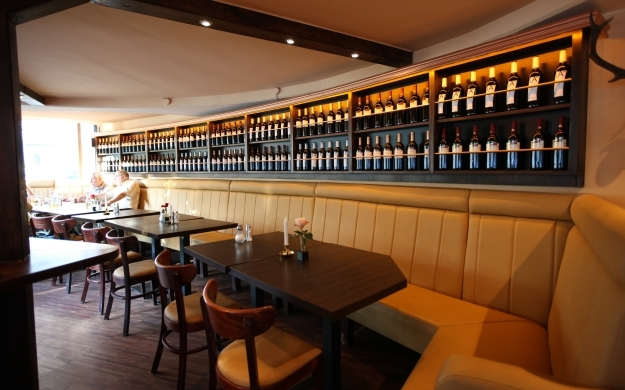 Foto 3 von La Boca Restaurante in Berlin