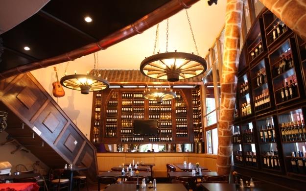 Foto 2 von La Boca Restaurante in Berlin