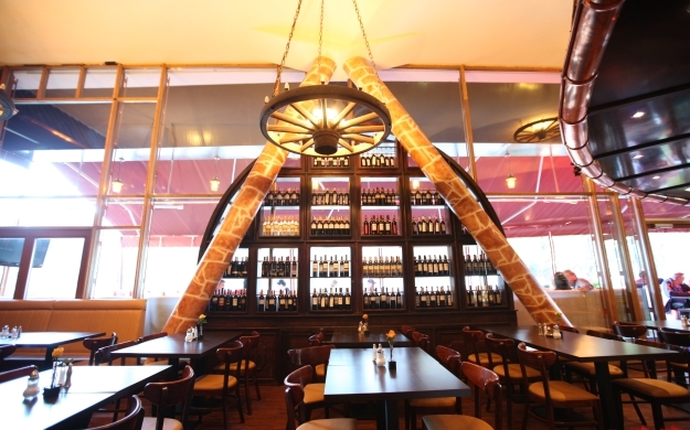 Foto 1 von La Boca Restaurante in Berlin
