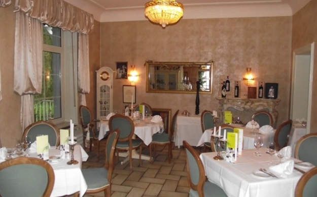 Photo von Restaurant Villa Medici in Neunkirchen