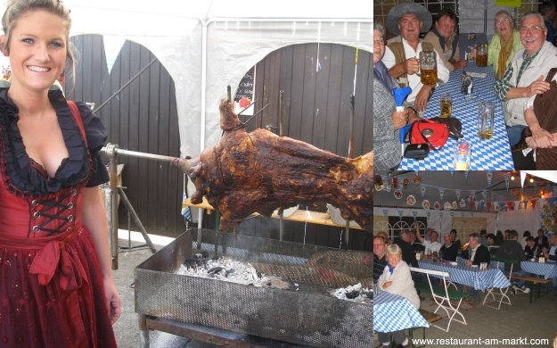 Foto 3 von Restaurant  am Markt in Ketzin