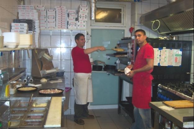 Foto 4 von Picobello Pizza Service in Leipzig