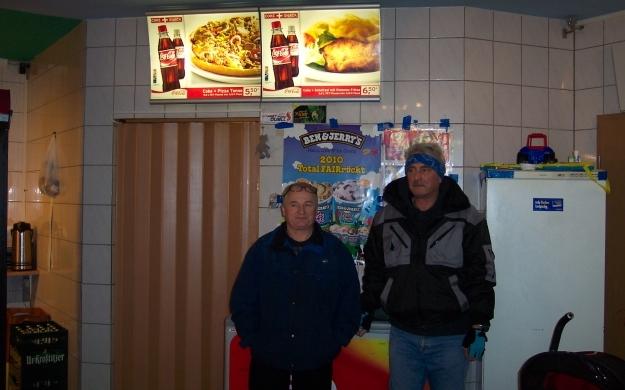 Foto 3 von Picobello Pizza Service in Leipzig